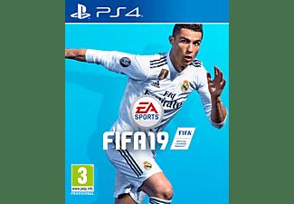 FIFA 19 NL/FR PS4