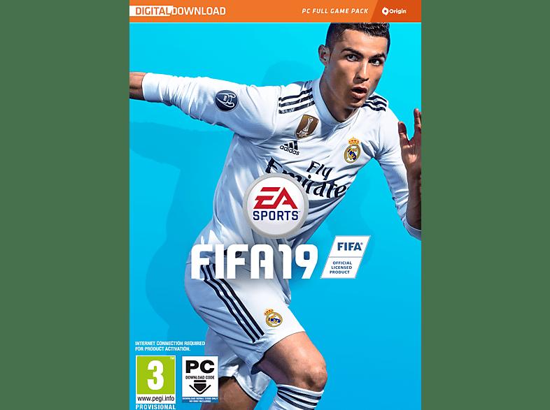 FIFA 19 NL/FR CIAB PC