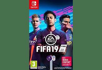 FIFA 19 NL/FR Switch