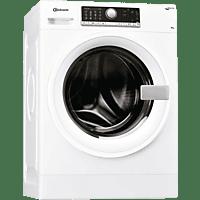 BAUKNECHT WM CARE 8418 Z Waschmaschine (8 kg, 1351 U/Min.)