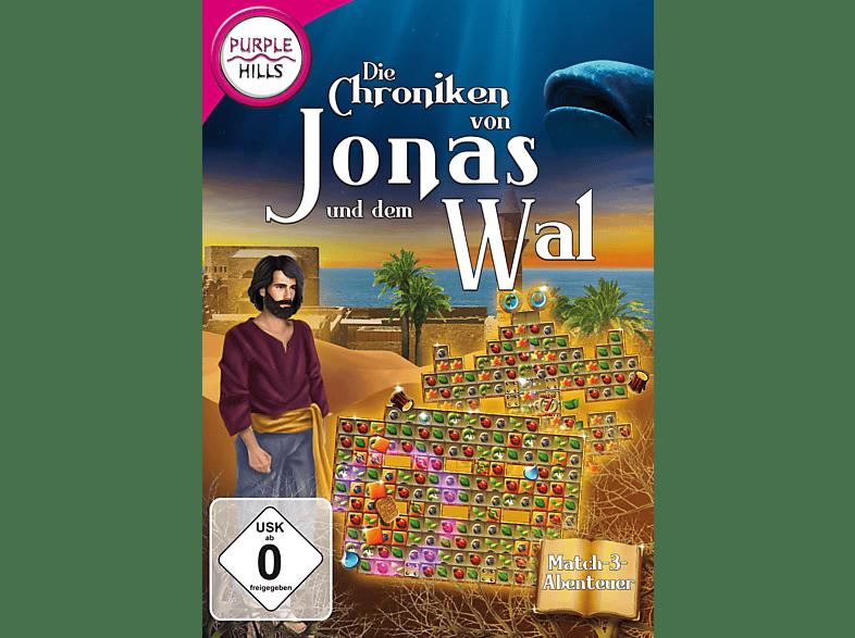 Die Chroniken von Jonas und dem Wal (Purple Hills) [PC]