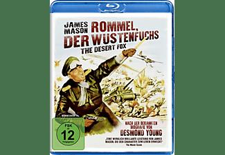 Rommel - Der Wüstenfuchs Blu-ray
