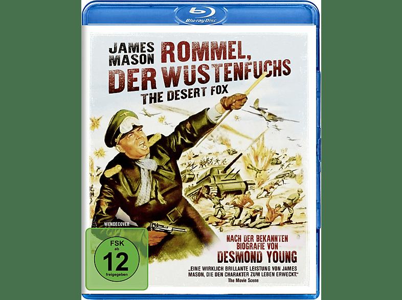 Rommel - Der Wüstenfuchs [Blu-ray]