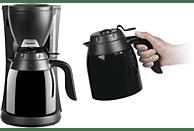 BESTRON ACM730TD Kaffeemaschine Schwarz