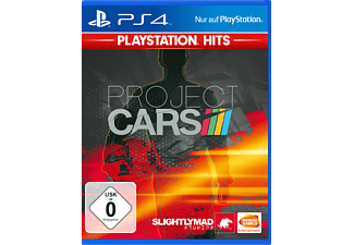 Playstation Hits - Project Cars - [PlayStation 4]