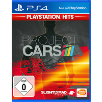 Playstation Hits - Project Cars [PlayStation 4]