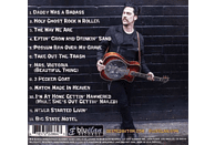 Jesse Dayton - The Revealer [CD]