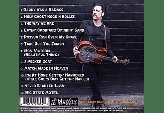 Jesse Dayton - The Revealer  - (CD)