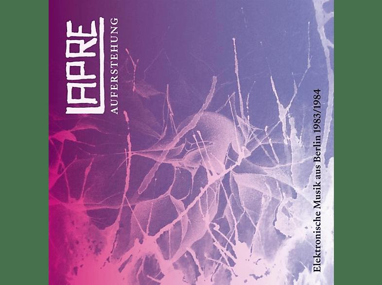 Lapre - Auferstehung(Elektronische Musik aus Berlin 1983-1 [Vinyl]