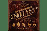 Uriah Heep - YOUR TURN TO REMEMBER:.. [Vinyl]
