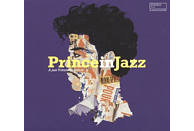 VARIOUS - Prince In Jazz [Vinyl]