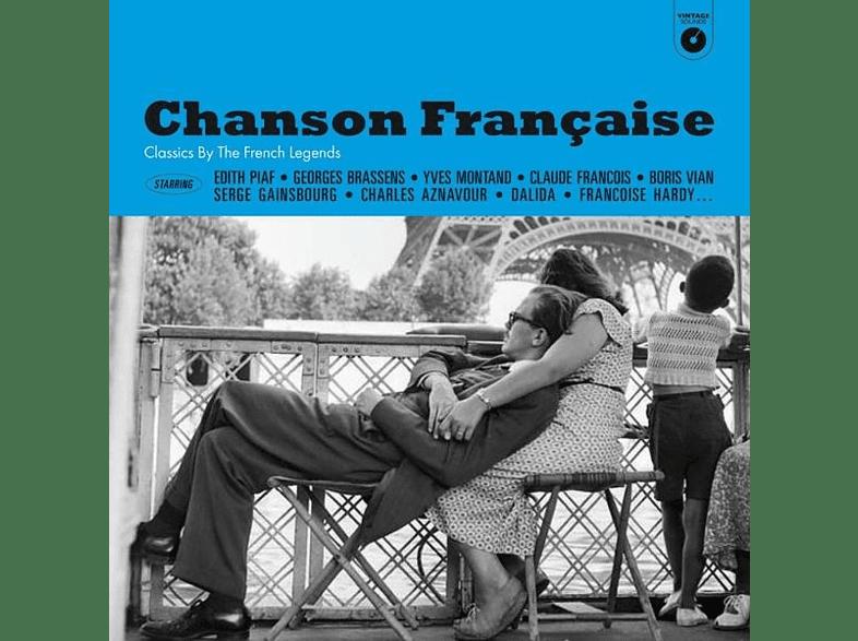 VARIOUS - French Chanson (180g) [Vinyl]