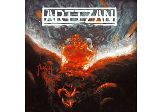 Artizan - DEMON RIDER  - (Vinyl)