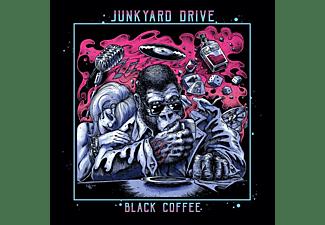 Junkyard Drive - Black Coffee  - (Vinyl)
