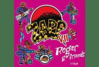 Zapp VII - VII: Roger & Friends (180g LP) [Vinyl]