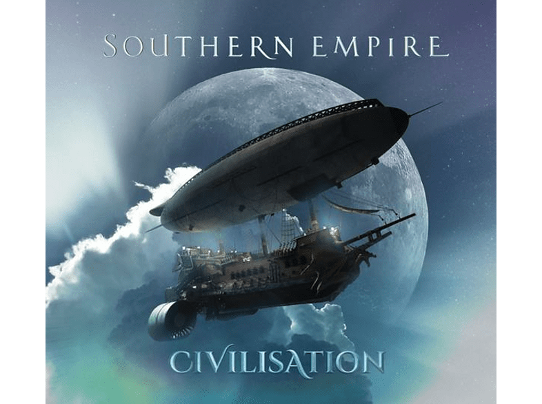 Southern Empire - CIVILISATION [CD]
