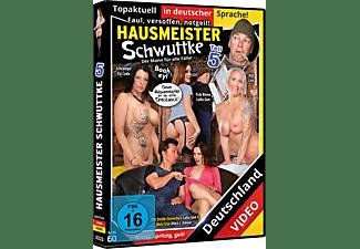HAUSMEISTER SCHWUTTKE 5 DVD