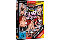 FRIVOLE DEUTSCHE DIENSTMÄDCHEN [DVD]