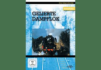 GELIEBTE DAMPFLOK DVD