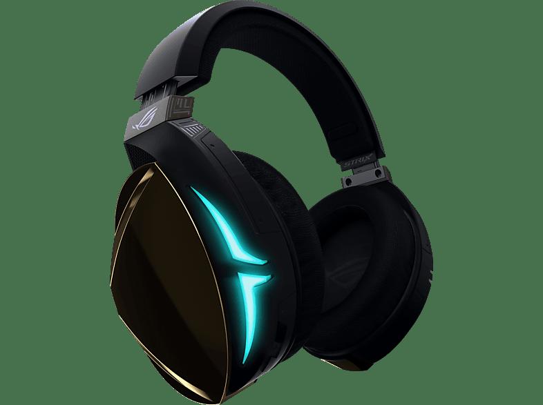 ASUS B8UA00 Gaming Headset Schwarz