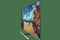 SAMSUNG UE55NU8009TXZG LED TV (Flat, 55 Zoll/138 cm, UHD 4K, SMART TV, Tizen)