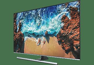 SAMSUNG UE55NU8009TXZG LED TV (Flat, 55 Zoll / 138 cm, UHD 4K, SMART TV, Tizen)
