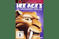 ICE AGE 3 [DVD]