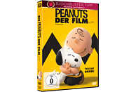 Die Peanuts - Der Film [DVD]