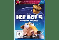 Ice Age 5 - Kollision voraus! [Blu-ray]