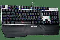 MARVO KG942, Gaming Tastatur, Mechanisch