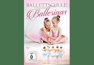 Ballettschule für kleine Ballerinas DVD