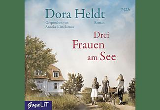 Anneke Kim Sarnau - Drei Frauen am See  - (CD)
