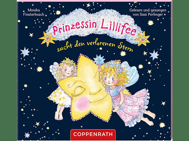 Prinzessin Lillifee - Sucht den verlorenen Stern - (CD)