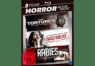 Horror Movie Night Blu-ray