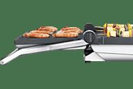 SAGE SGR800BSS4EEU1 The Smart Grill  Kontaktgrill