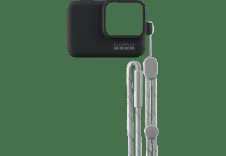 GoPro sleeve /& Lanyard Black 3661-196