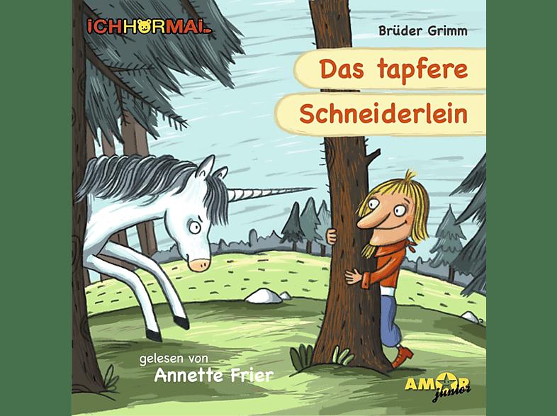 Frier Annette - Das tapfere Schneiderlein - (CD)