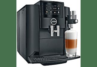 JURA S80 Kaffeevollautomat Piano Black