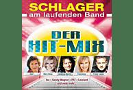 VARIOUS - Schlager Am Laufenden Band,Der Hit-Mix [CD]