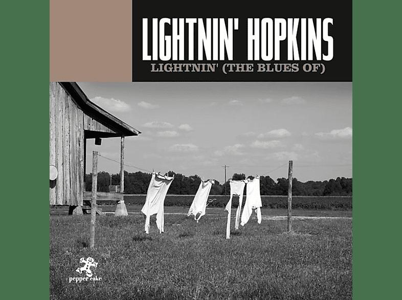 Lightnin' Hopkins - Lightnin  (The Blues Of) [CD]