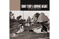 Brownie Mc Ghee & Sonny Terry - AT SUGAR HILL [CD]