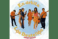 Los Destellos - En Orbita [Vinyl]