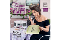 Anna Wróbel, Elzbleta Piwkowska-Wrobel, Andrzej Wrobel - Tutti i capricci del Signor Piatti [CD]