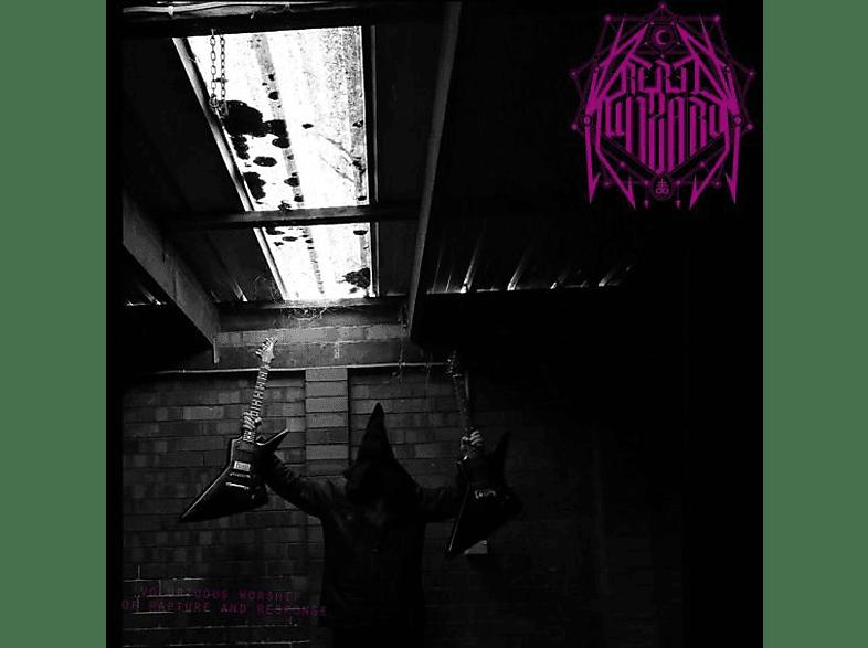 Rebel Wizard - Voluptuous Worship Of Rapture And Response [Vinyl]