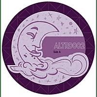 Etch - Altered Roads Vol.2 [Vinyl]