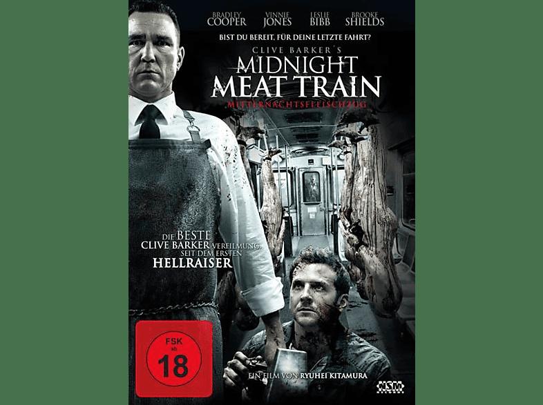 Midnight Meat Train [DVD]