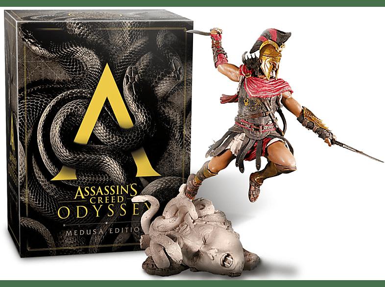 Assassin's Creed Odyssey - Medusa Edition [PlayStation 4]