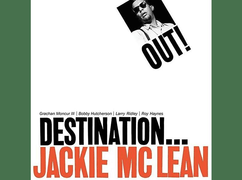 Jackie Mclean - Destination...Out! [Vinyl]