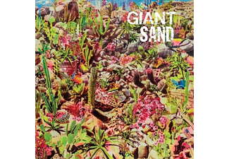 Giant Sand - Returns To Valley Of Rain  - (Vinyl)