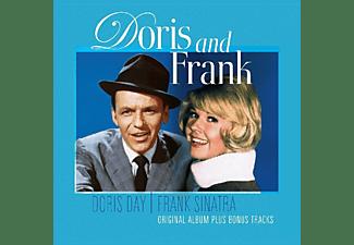 Frank Sinatra, Doris Day - Doris And Frank  - (CD)